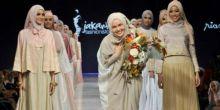 Ria Miranda Hadirkan Tema Wanita Minang di Jakarta Fashion Week 2015