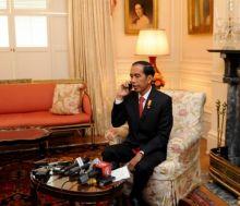 Serius Tangani Kabut Asap, Jokowi Percepat Lawatan di AS