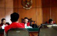 Tergiur Motor Murah, Mertua dan Menantu Jadi Terdakwa di PN Padang