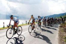Kabut Asap, Pelaksanaan Tour de Singkarak Terancam Tertunda