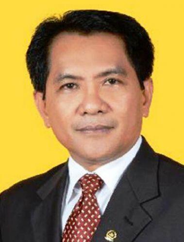 Jhon Kennedy Aziz: Azwar Chesputra Paling Jago Menjuluk Anggaran Pusat