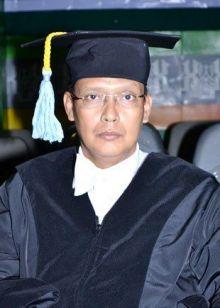 Pakar Ekonomi Ini Terpilih Menjabat Rektor Universitas Andalas