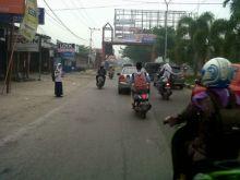 Kualitas Udara Memburuk, Seluruh Siswa Diliburkan di Padang