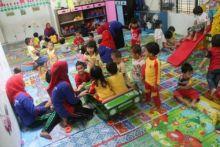 Mulai 2016, Sebelum Masuk TK, Anak Wajib Sekolah PAUD Dulu