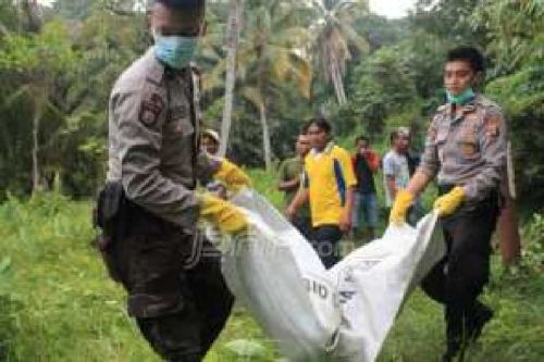 ABG Diperkosa dan Dibunuh di Rumah Tokoh Agama, Mayatnya Dibuang ke Tempat Sampah