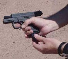Anggota TNI Tewas Ditembak Polisi Setelah Bentrok di Arena Road Race