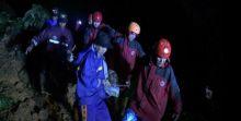 5 Korban Longsor di Sitinjau Laut Dievakuasi ke RS M Jamil Padang, 1 di Antaranya Tewas