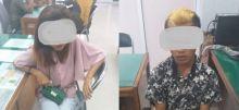 Gawat... Mesum Dekat Markas TNI, Pasangan Kekasih Ini Digaruk Satpol PP Bukittinggi