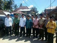 Bupati Solok Buka MTQ Tingkat Kecamatan X Koto Singkarak