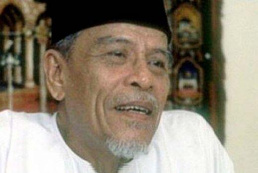 Buya Hamka Pernah Tinggal di Kota Sejuk Padang Panjang, Lho