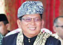 Ketua LKAAM Kabupaten Solok: Kehidupan ABS-SBK Perlu Dimasyarakatkan