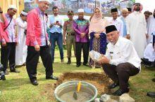 Padang Bakal Miliki Pusat Studi Quran