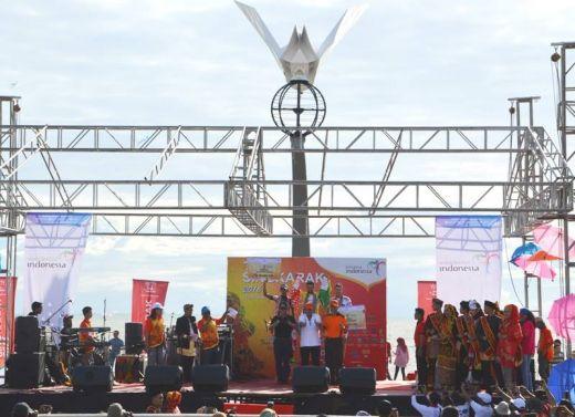 Walikota Padang: TdS Mampu Jual Ranah Minang ke Mancanegara