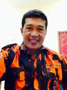 Syamsir Wandi Dijagokan Ketua PP Payakumbuh