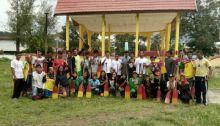 Porprov Sumbar XIV, Atlit Dayung Kabupaten Solok Siap Pertahankan Tradisi Emas