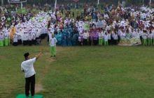 Mantap... Padang Dicanangkan Sebagai Kota Penghafal Al-Quran dan Shalat Subuh Berjamaah