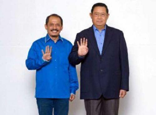SBY: Kader Demokrat Wajib Menangkan AZ4N