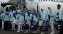 Jumlah Jamaah Haji Sumbar Meninggal di Tanah Suci Bertambah Jadi 5 Orang