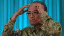 Kapolri: Buwas Sudah Mau Dicopot Sejak Adu Mulut dengan Tokoh Minang, Buya Syafii