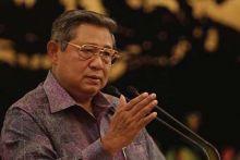 Mantan Presiden SBY akan Beri Kuliah Internasional Tentang Lingkungan dan Iklim di Unand Padang