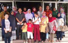 DPRD Padang Bantu Anggarkan Dana untuk Penyandang Down Syndrome