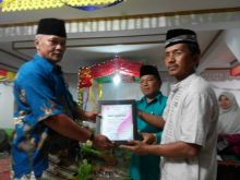Nagari Sumani Juara Umum MTQ Tingkat Kecamatan X Koto Singkarak