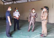 Pemkab Mentawai Bentuk Relawan Covid-19 Tingkat Desa