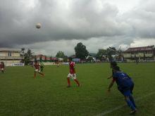 Koto VII Bentrok Koto Tangah, Kampung Dalam Kontra Payakumbuh Barat di Semifinal