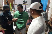 Polres Pasaman Barat Tangkap Dua Orang Diduga Pengedar Sabu