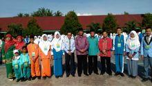 Bupati Solok Buka Matsama se-Kabupaten di MAN Koto Baru