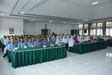 Jumat Pekan Ini, 168 JCH diberangkatkan dari Padang Panjang
