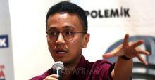 Ingin Maju di Pilkada Sumbar, Faldo Maldini Gugat UU Pilkada ke MK