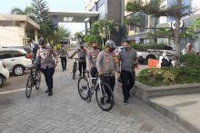 Polisi: Ricuh Unjuk rasa UU Cipta Kerja di Padang Spontanitas
