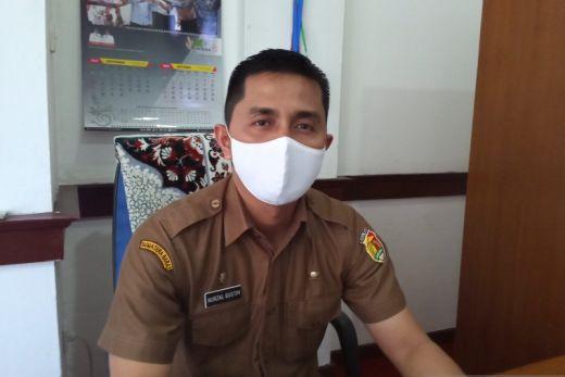 Pasien Positif COVID-19 di Kota Solok Bertambah Sembilan Orang