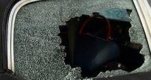 Waspada! Pencuri dengan Modus Pecahkan Kaca Mobil Berkeliaran di Bukittinggi