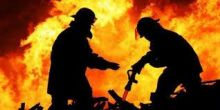 Penyebab Kebakaran di Kantor Pemadam Kebakaran Pariaman Diduga Kuat Karena Korsleting Listrik