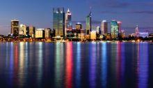 Padang dan Perth Australia Jadi Kota Kembar