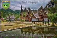 Kota Padang Panjang, Dingin dan Mempesona Wisatawan