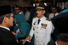 Duet Perwira Polisi dan Pendidik Pimpim Ranah Pasisia