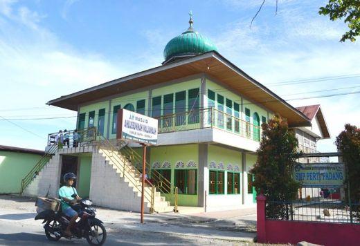 Jumat Malam Ini, Walikota Padang Jadwalkan Safari Ramadan ke Masjid Ahlussunnah Sungai Sapih