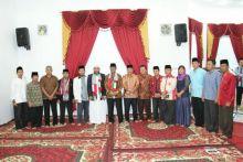 Kunjungi Masjid di 14 Kecamatan, TSR Kabupaten Solok Turun Hari Ini