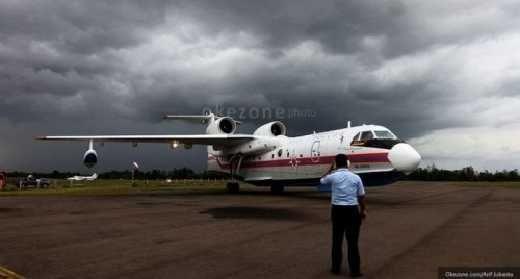 Hadapi Pulang Basamo, Kebutuhan Avtur di Bandara Minangkabau Meningkat 19 Persen