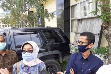 Ketua KPU Sumbar Maafkan Terlapor tapi Hukum Tetap Berjalan