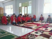 KKN di Nagari Kubuang Solok, Mahasiwa Universita Bung Hatta Laksanakan Sejumlah Program