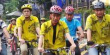 Jokowi Makin Rajin ke Sumbar, Selain Salat Idul Adha, Juga Akan Hadir di Finish Tour de Singkarak 2015