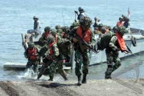 Angkatan Laut dari Puluhan Negara akan Latihan Bersama di Padang dan Mentawai