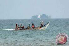 Kabut Asap, Nelayan Padang Takut Tersesat di Laut, Hasil Tangkapan Jauh Berkurang