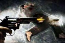 Berusaha Kabur Saat akan Ditangkap, Buronan Pencuri Motor Ditembak di Singkarak