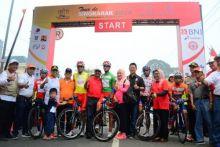 Etape IX Sukses, Menteri Yahya Puji Padangpanjang