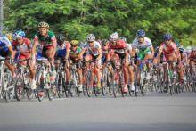Etape 7 Tour de Singkarak 2015 Hanya Diikuti oleh 74 Pebalap Saja